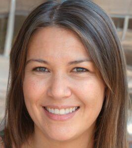 Christina Wright - Co-Founder